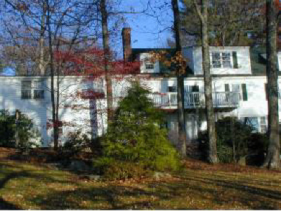 Gilford Single Family Home For Sale: 170 Edgewater Drive