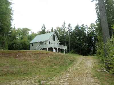 Single Family Home Sold: 28 Notch View Rd.