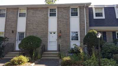 Condo/Townhouse Closed: 23 Fieldstone Drive #23