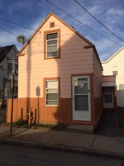 Nashua Multi Family Home For Sale: 76-78 Chestnut Street