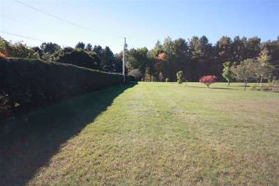 Sheldon Residential Lots & Land For Sale: Lots 2 & 3 Sheldon Heights #Lots 2 &