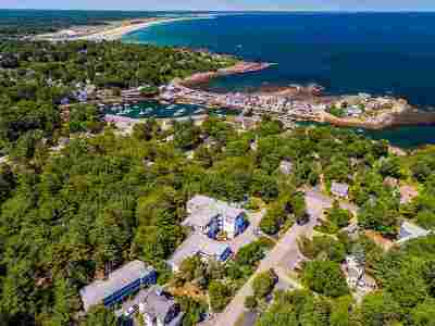 Ogunquit Condo/Townhouse For Sale: 512 Shore Road #17
