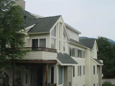 Waterville Valley Condo/Townhouse For Sale: 23 Forest Knoll Way #K-3