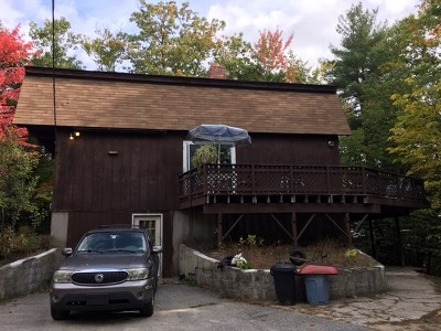 Antrim Single Family Home For Sale: 737 West Main Route 9 Street