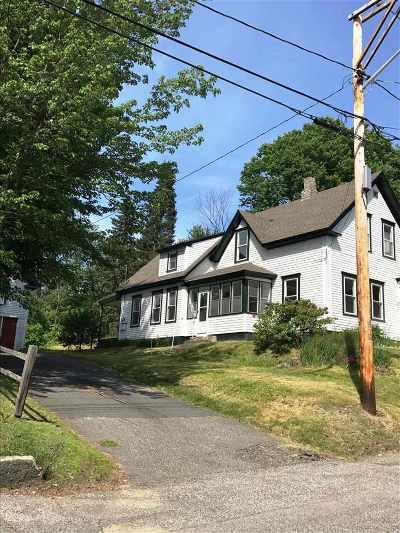 Littleton Single Family Home For Sale: 115 Grove Street