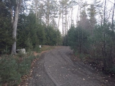 Meredith Residential Lots & Land For Sale: Route 104 #Lot 40