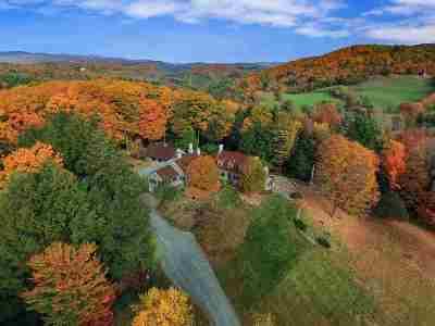 Woodstock Single Family Home For Sale: 164 Hewitt Lane Lane