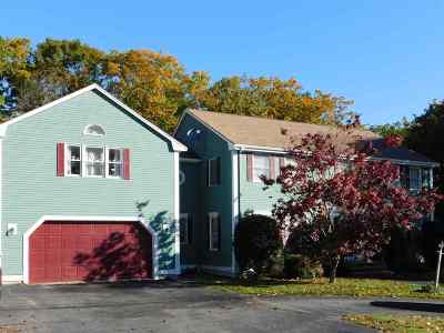 Wells Single Family Home For Sale: 86 Bourne Avenue