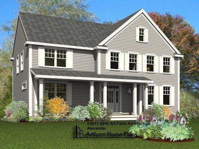 Salem Single Family Home For Sale: 4 Hummingbird Lane