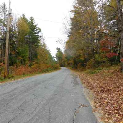 Wentworth Residential Lots & Land For Sale: 198 Eastside Road Highway