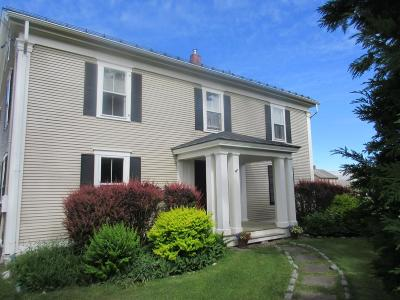 New Haven VT Single Family Home For Sale: $389,000