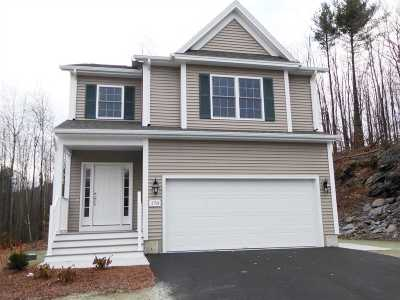 Georgia Single Family Home For Sale: 170 Ledgewood Lane