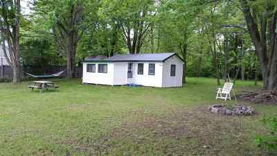 Grand Isle Single Family Home For Sale: 2 Star Road