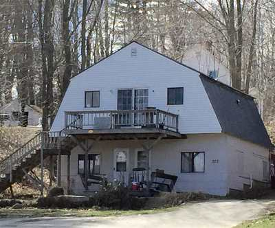 Ashland Single Family Home For Sale: 373 Scenic View Rd
