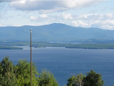 Gilford Residential Lots & Land Active Under Contract: 874 Cherry Valley Road