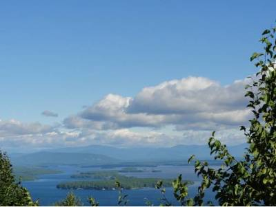Gilford Residential Lots & Land Active Under Contract: 60 Trailview Drive #003