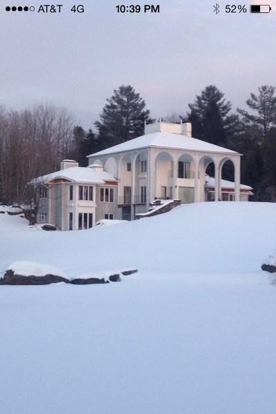 Eden Single Family Home For Sale: 739 Belvidere Rd.