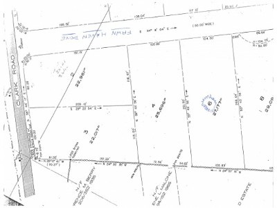 Carroll County Residential Lots & Land For Sale: Lot 32 Fawn Haven Drive