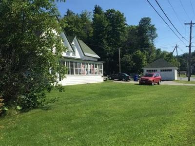 Lyndon Single Family Home For Sale: 28 Stevens Loop