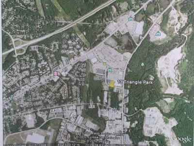 Concord Residential Lots & Land For Sale: 13 Triangle Drive