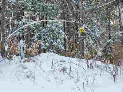 Sandwich Residential Lots & Land For Sale: 15 N Buzzell Ridge Road #12 Lot