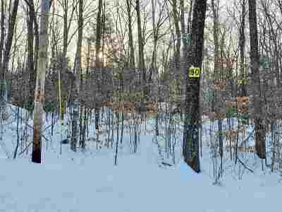 Sandwich Residential Lots & Land For Sale: 15 O Buzzell Ridge Road #12 Lot