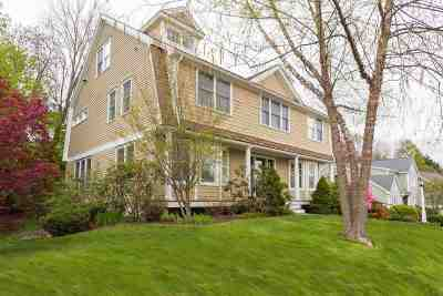 Exeter Single Family Home For Sale: 16 Windemere Lane