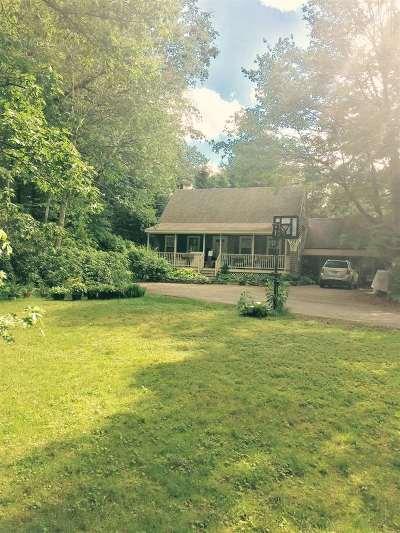 Dover Single Family Home For Sale: 25 Piscataqua Road