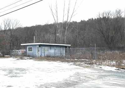 West Rutland Commercial For Sale: 648 Rutland Road