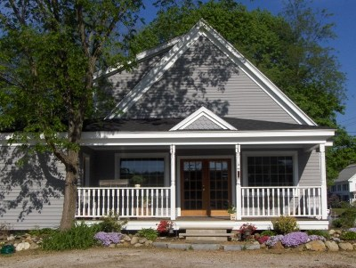 Epsom Single Family Home For Sale: 1571 Dover (Route 4) Road