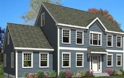 Salem Single Family Home For Sale: 7 Hummingbird Lane