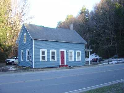 Johnson Multi Family Home For Sale: 301 Lower Main St