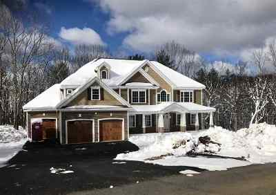 Windham Single Family Home For Sale: 2 Floral Street