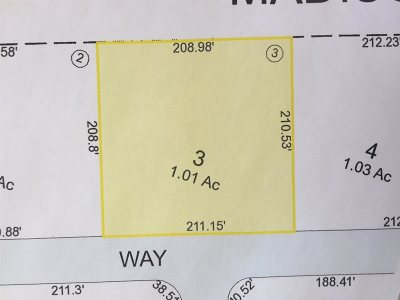 Carroll County Residential Lots & Land For Sale: 7 Logan Way