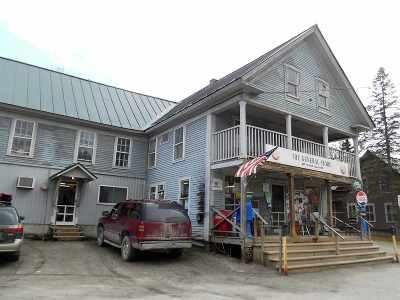 Calais Multi Family Home For Sale: 4520 Vt Route 14