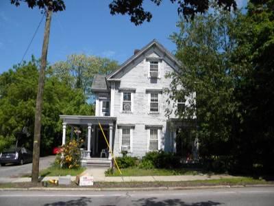 Dover Multi Family Home For Sale: 58 Central Avenue
