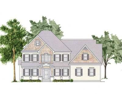 Windham Single Family Home For Sale: 2 Ashton Park Drive