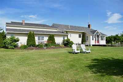 Fairfax Single Family Home For Sale: 197 Scenic Vista Road