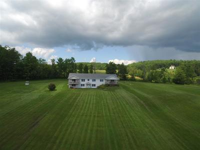 Hanover NH Multi Family Home For Sale: $639,000