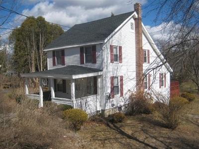 Rutland, Rutland City Single Family Home For Sale: 182 Lincoln Avenue