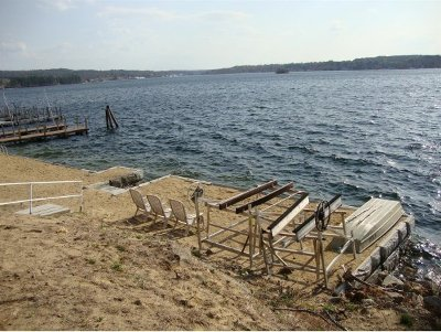Laconia Condo/Townhouse For Sale: 277 Weirs Blvd #8