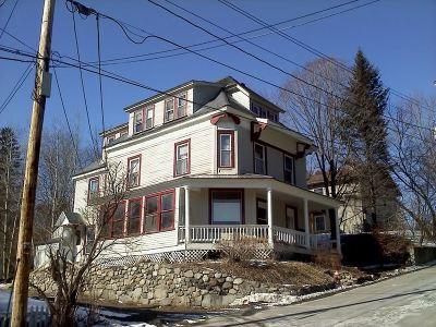 Littleton Multi Family Home For Sale: 35 Jackson Street