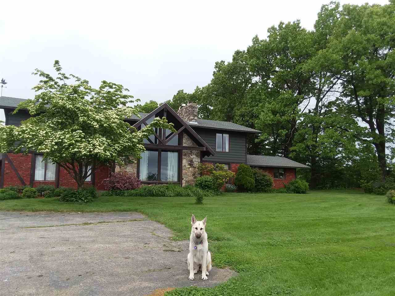 4 bed / 3 full, 2 partial baths Home in Hollis for $999,900