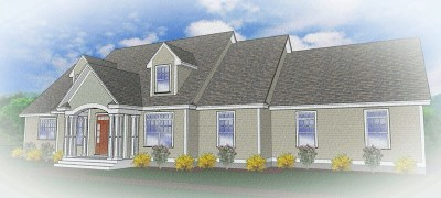 Salem Single Family Home For Sale: 12 Hummingbird Lane