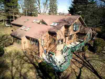 Single Family Home Active Under Contract: 1997 Hathaway Point Road