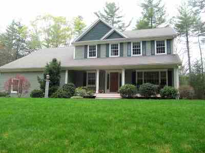 Eliot Single Family Home For Sale: 43 Buck Drive