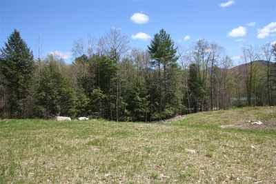 Rutland Town Residential Lots & Land For Sale: Lot 3 Thistle Hill