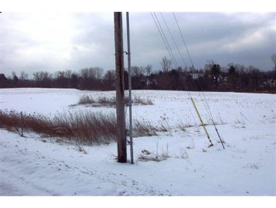 Rutland Town Residential Lots & Land For Sale: Us Route 7