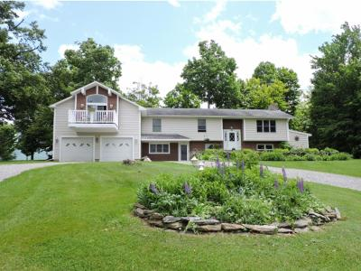 Cambridge Single Family Home For Sale: 383 Jeff Heights Circle