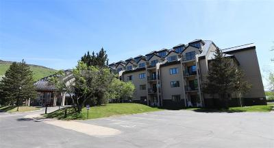Lincoln Condo/Townhouse Active Under Contract: 48 Cooper Memorial Drive #306